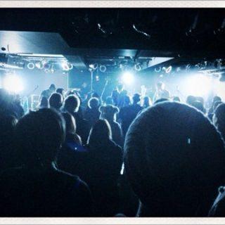 渋谷aubeにてDr.UNDY × NEXTRADE presents [VS vol.1]に出演してきました