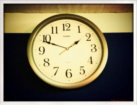 僕の時間割はこんな感じです!【企画】あなたの時間割を教えて下さい!#my24hr