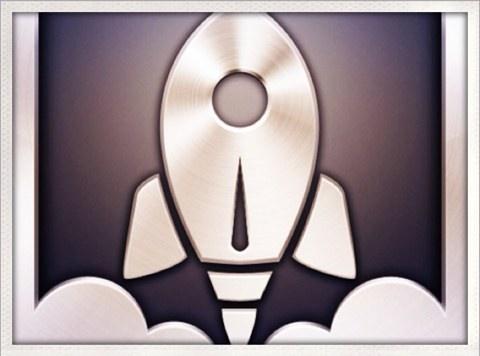 ランチャーアプリ「Launch Center Pro」がiPhone 5にして以来使いやすい