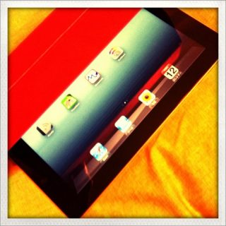 やっぱり純正品がいい!新しいiPad用に「iPad Smart Cover」を買いました