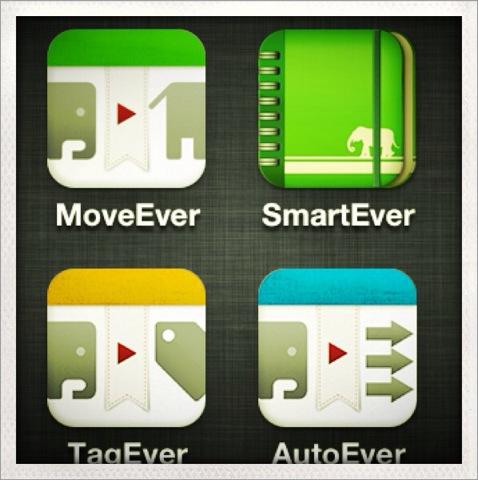 SmartEverとTagEver,AutoEverの組み合わせが神すぎる