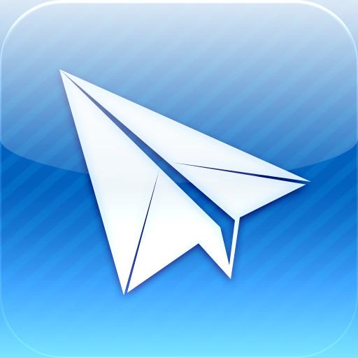 メールアプリ「Sparrow」のiPhone版がやっぱりすごかった!ラベル付けとアーカイブが楽ちんすぎる