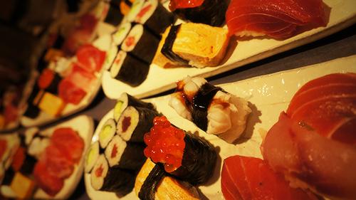 大井町にある寿司屋「すし処さいしょ」が絶品すぎて通いそうな勢い