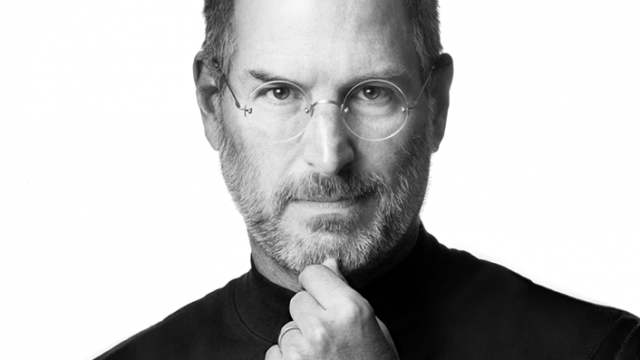 拝啓、Steve Jobs
