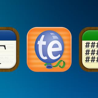 ThumbEditと定型文のTextExpander連携の設定方法について