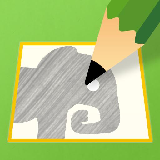 Evernote上の画像に手書きメモを加えられるアプリ「TouchEver」がRetinaディスプレイに対応しました