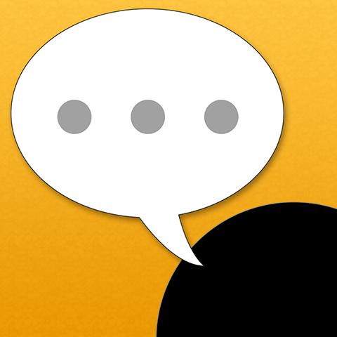 会議支援アプリ「UDトーク」がリリースされました