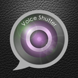 声シャッターで写真加工ができるようになりました