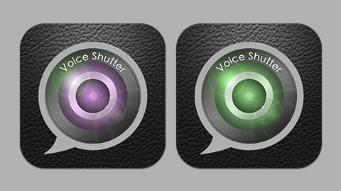 カメラアプリ「声シャッター」「声シャッター for Evernote」が期間限定で無料に!