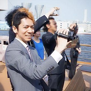 結婚式では友人たちに写真を撮ってもらいたいし自分が出席するときは撮ってあげたいと思う