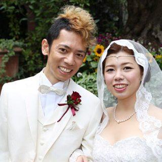 【雑記】結婚式を挙げてきました!