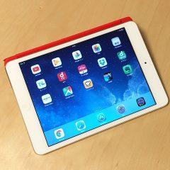 iPadを必要とする人はどんな人か。「iPadのある生活」