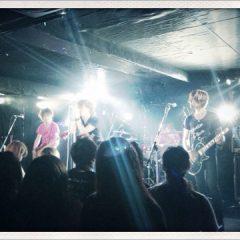 Need主催イベント「AttentionPleaseSummer'13」@下北沢Club251に出演しました!