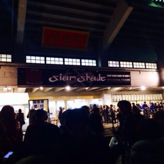 関連記事『2013.12.21 SIAM SHADE@武道館のセットリスト!激熱なセトリでした!』のサムネイル画像