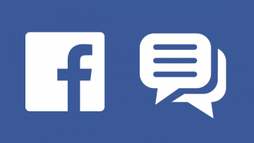 Facebookで相手を指定してコメントしたり返信したりする方法