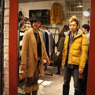 買い物に付き合ってくれる人を探せるサービス「Fashion Attendant(ファッションアテンダント)」を体験してきました
