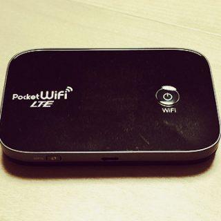 ワイモバイルのポケットWi-Fi「GL04P」を解約してきました