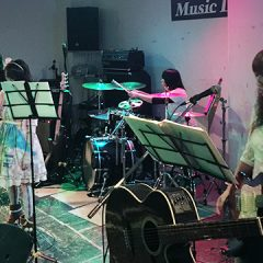 第14回ラクリマセッション会@秋葉原音楽館で20曲弾いてきました!