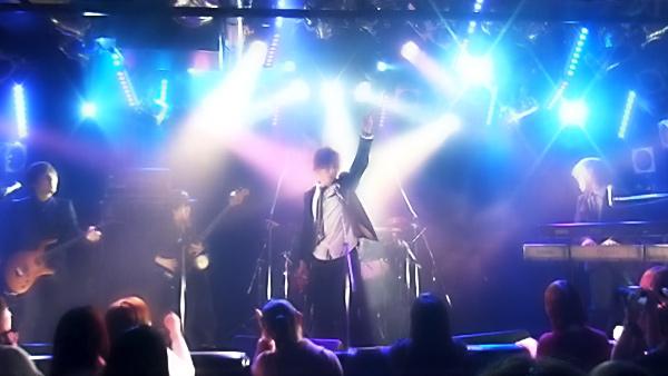 2/8(土)新宿ルイードK4「時間泥棒の宴 ~SCENE 01~」に出演!アマオトはしばらくお休みに入ります!