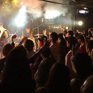 CATCH BALL vol.19@渋谷eggmanにアマオトが出演しました!