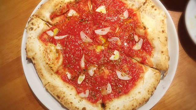 池袋西口にある「赤バル レッツェ」がパスタもピザも安くて美味しくてやばい!