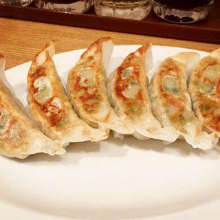 恵比寿にある「渋谷餃子」の餃子が好きすぎて超通ってます