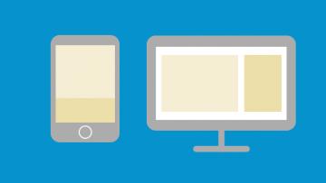 レスポンシブウェブデザインを作るときのMedia Queries(メディアクエリ)の一般的な書き方2パターン