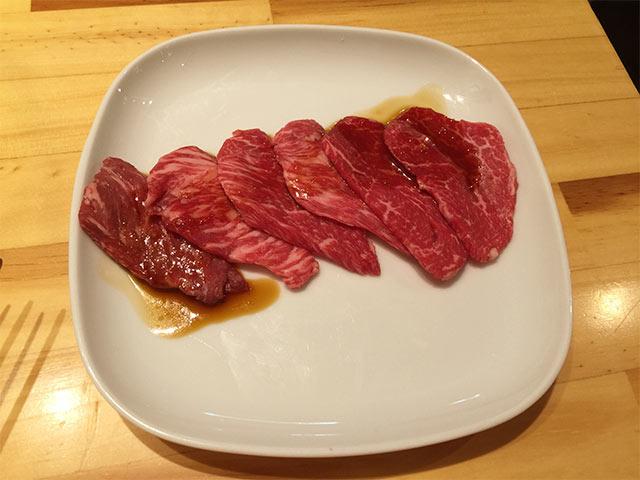 武蔵小山の焼肉屋beefman73-06