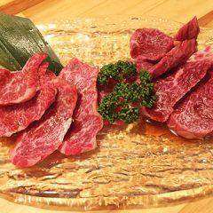 武蔵小山の焼肉屋「Beaf man 73」が希少部位もそろってて値段も味も満足でした!