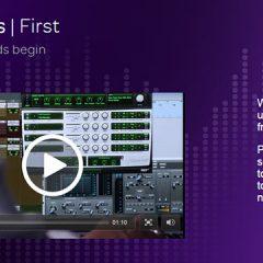 Pro Toolsが無料で使える!「Pro Tools First」がリリースされます!