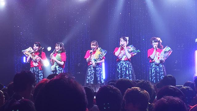 STARMARIEライブ写真06