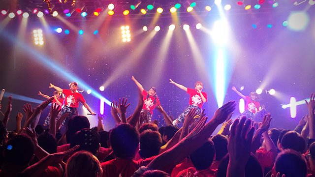 STARMARIEワンマンライブ@O-EASTに行ってきました!(セトリ付き)