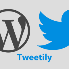 WordPressのプラグイン「Tweetily」で過去記事投稿すれば必要ない記事を投稿せずに済みます