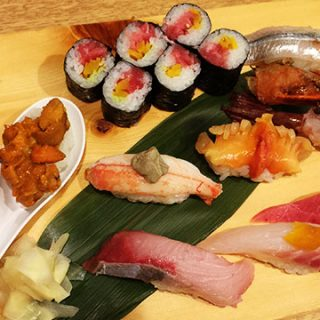 代々木の「鮨のだり半」は魚料理が絶品すぎて値段も手頃でやばい!