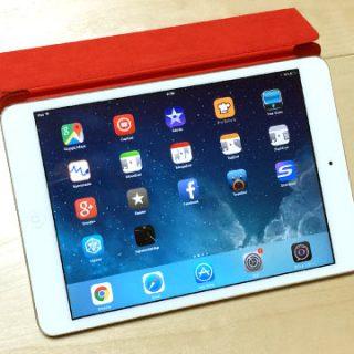 iPad歴4年の僕はいまどんな用途でiPadを使っているのか