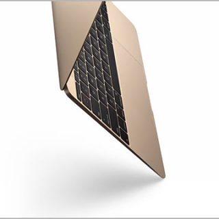 12インチでRetinaディスプレイのMacBookはどんな人に向いてるのか