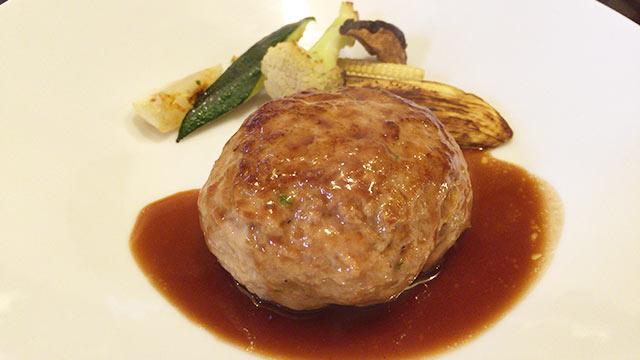 武蔵小山のレストラン「レトロワ」で本格的な洋食がお値打ち価格で食べられる!