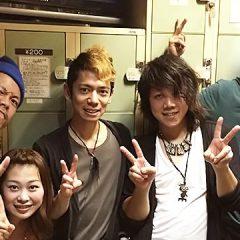 Sound of Magic World@渋谷CRAWLにアマオトで出演してきました