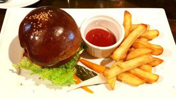 【閉店】武蔵小山の「ハイマットカフェ」のご飯がおいしくて通いそうな勢い
