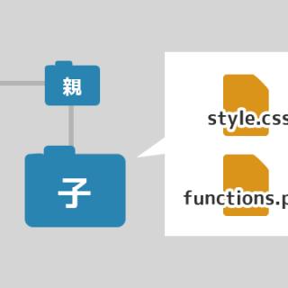 WordPressの子テーマで@importを使わないでCSSを読み込む方法