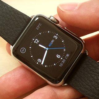 Apple Watchの基本操作まとめ!デジタルクラウンの使い方やスクショの取り方などをご紹介!