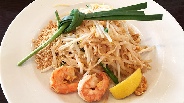 恵比寿のタイ料理屋「coci(コチ)」で食べたパッタイがうますぎ!そしてランチコスパ良すぎ!