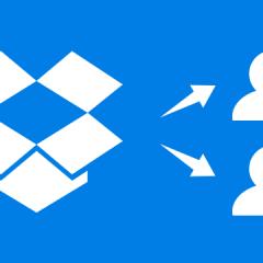 関連記事『Dropboxでファイルを共有するURLを発行して相手に渡す方法』のサムネイル画像
