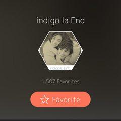 ゲスの極み乙女ボーカル川谷絵音がやってるindigo la Endの曲が好き