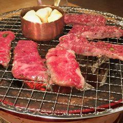 地元川崎で通い続けてる焼肉屋「七厘亭」のハラミがうますぎてここを超える店と全然出会えない