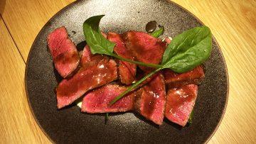 【閉店】武蔵小山のフェルムドレギュームのディナーが豪華なのに値段も手頃ですごくいい!