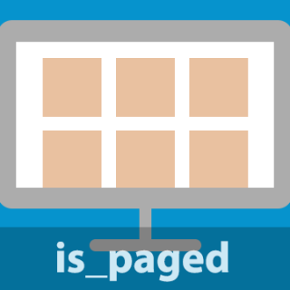 WordPressで1ページ目と2ページ目以降で違うものを表示する「is_paged」