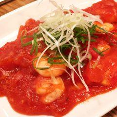 恵比寿のKAMUKURA DiNiNG(カムクラダイニング)が神座のラーメン以外にもいろいろ食べられていい感じ!