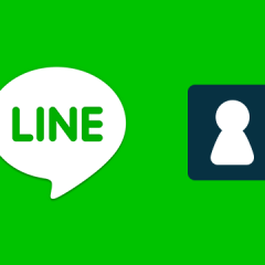 LINEのトークで友人に別の友人の連絡先を教える方法