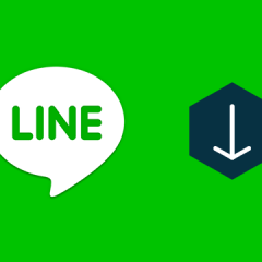 LINE Keepに保存しておいたものをトークでシェアする方法